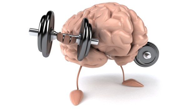 Mind-muscle connection