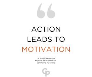 Motivatie-actie