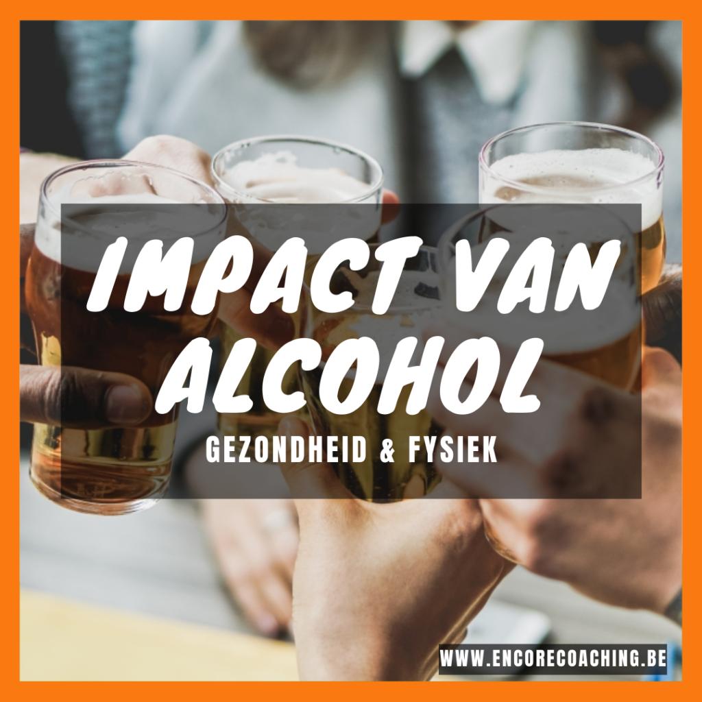Impact van alcohol