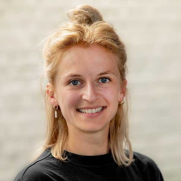 Jessie Lombaert - personal trainer - Encore Coaching
